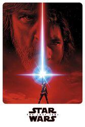 Episode 8 - Die letzten Jedi - Teaser
