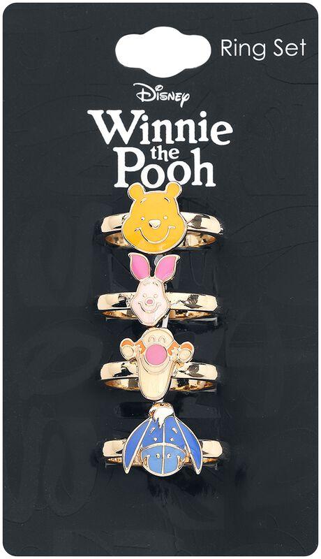 Winnie und Freunde
