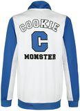 Krümelmonster - Team Cookie