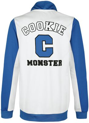Krümelmonster - Team Cookie