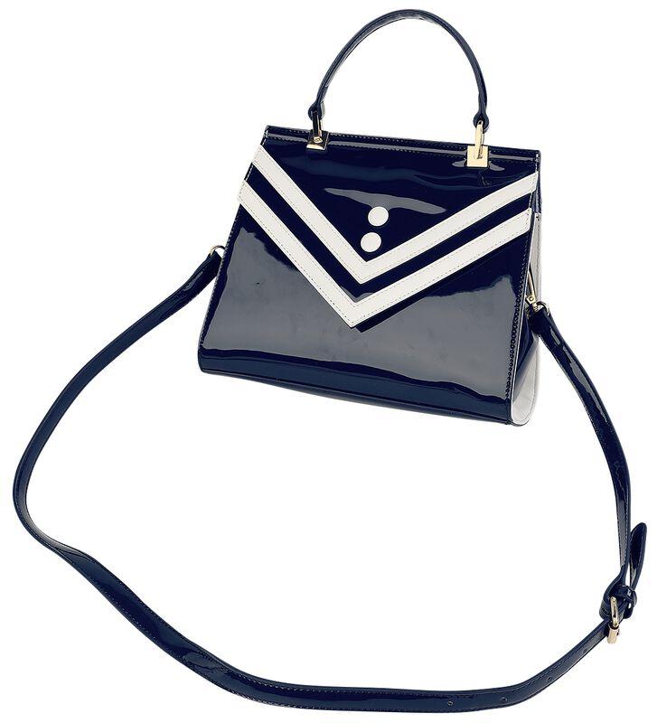 Serene Waters Handbag