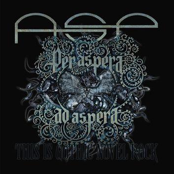 Image of ASP Per aspera ad aspera - This is Gothic Novel Rock 2-CD Standard