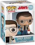 Jaws - Chief Brody Vinyl Figure 755