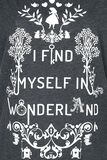 I Find Myself In Wonderland