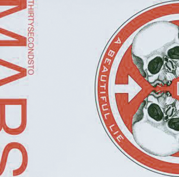 30 Seconds To Mars - A beautiful lie - CD - standard