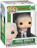 Judge Smails Vinyl Figure 722