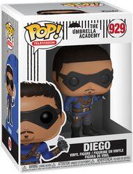 Diego Vinyl Figur 929