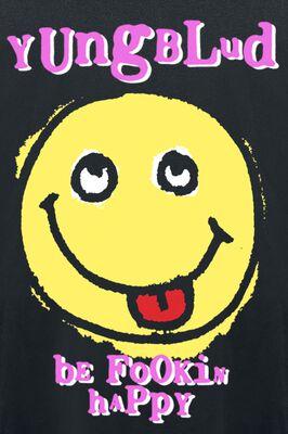 Rave Smile