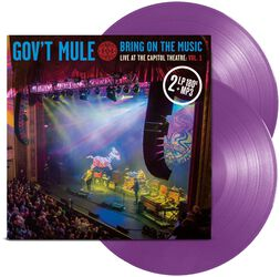 Bring on the music - Live at the Capitol Theatre Vol.1