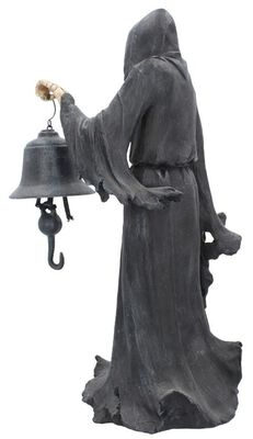 Whom The Bell Tolls