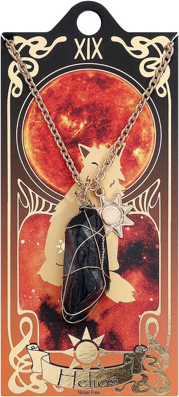 Tarot Helios Beige Cat