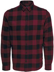 Gudmund LS Checked Shirt