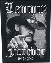 Lemmy Kilmister - Forever