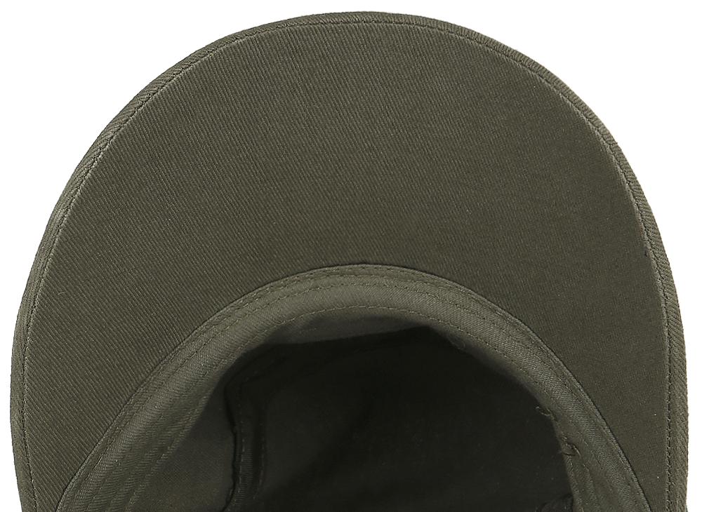 Image of Black Premium by EMP Vintage Army Cap Army-Cap oliv