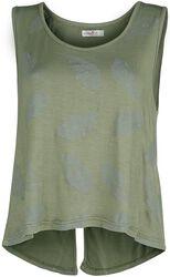 Finley Vest