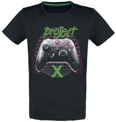 Controller - Project X