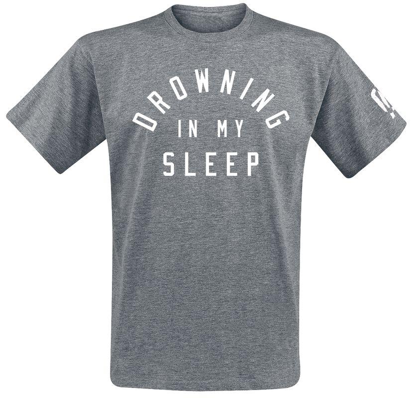 Drowning In My Sleep