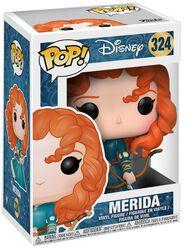 Merida Merida Vinyl Figure 324