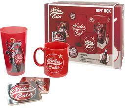 Nuka Cola - Geschenkbox