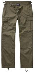 Ladies BDU Ripstop Trouser