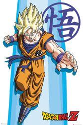 Z - SS Goku