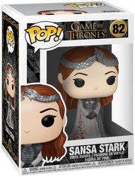 Sansa Stark Vinyl Figur 82