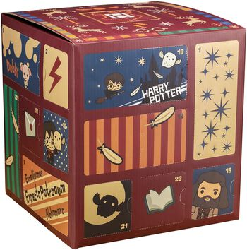 Cube Advents Calendar 2020