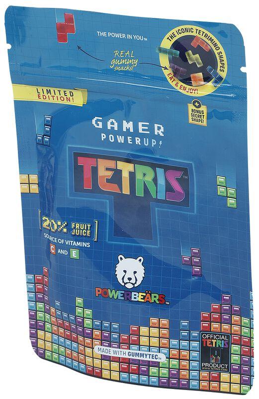 Tetris Fruchtgummi