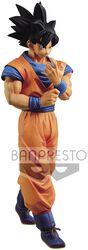Z - Son Goku - Solid Edge Works