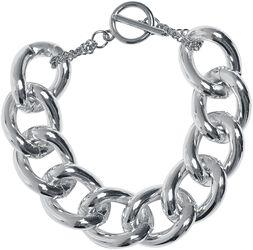 Flashy Chain Bracelet