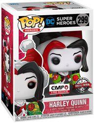 Harley Quinn Vinyl Figur 299