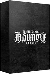 Missglückte Asimetrie (feat. SHOCKY, SWISS & Die Andern)