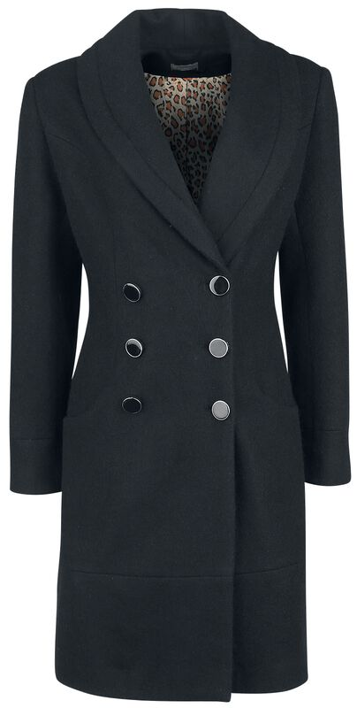 Rocking Coat
