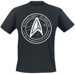 Picard - Starfleet Museum