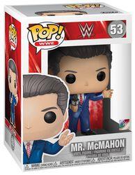 Vince McMahon (Chase Edition möglich)  Vinyl Figure 53