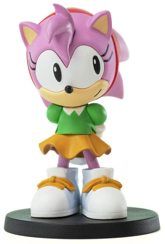 Amy (Boom8 Series Vol. 5)