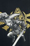 Wingcrest - Triforce - Link
