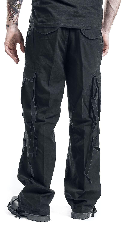 M65 Vintage Trousers   Brandit Cargohose   EMP 58fd7c06ad