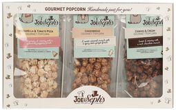 Joe & Seph's Gourmet Popcorn Gift Box