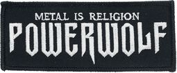Metal Is Religion