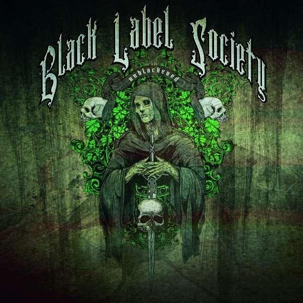 Image of Black Label Society Unblackened 2-CD & Blu-ray Standard