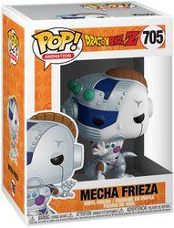 Z - Mecha Frieza Vinyl Figur 705