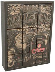 O'Donnell Moonshine X EMP Adventskalender 2021