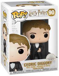 Cedric Diggory Vinyl Figure 90