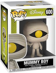 Mummy Boy Vinyl Figure 600