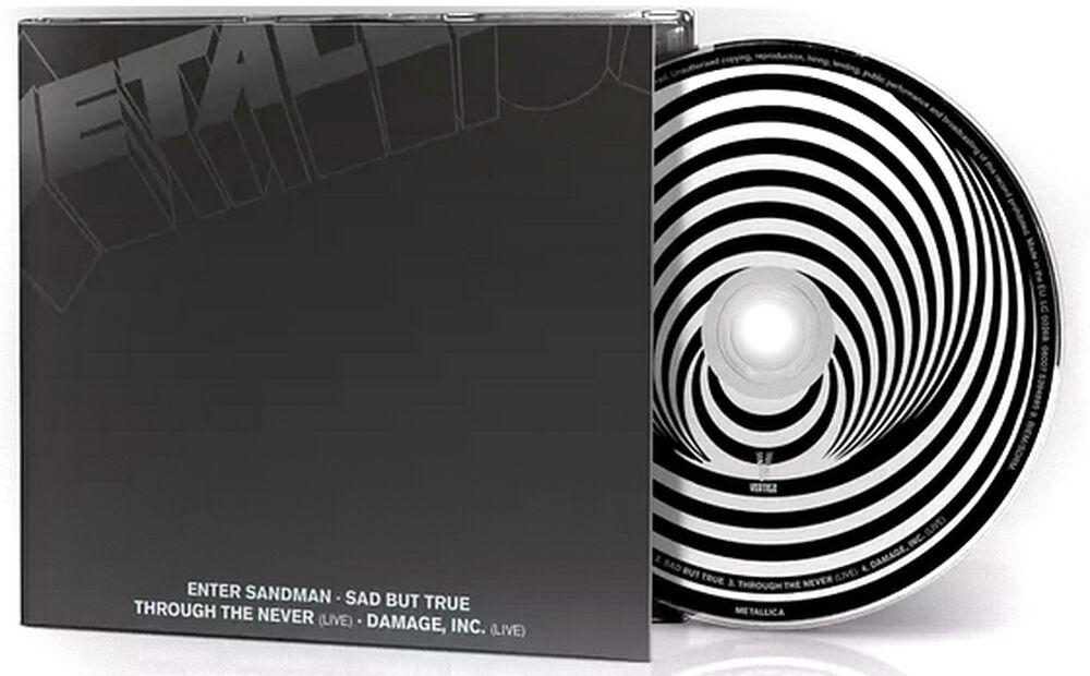 Enter Sandman (Charity Single)