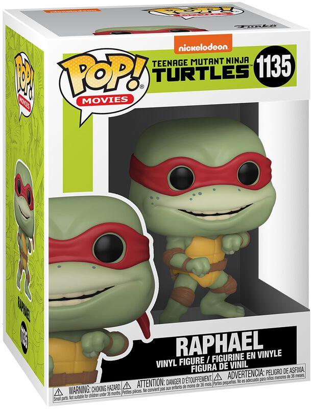 2 - Raphael Vinyl Figur 1135