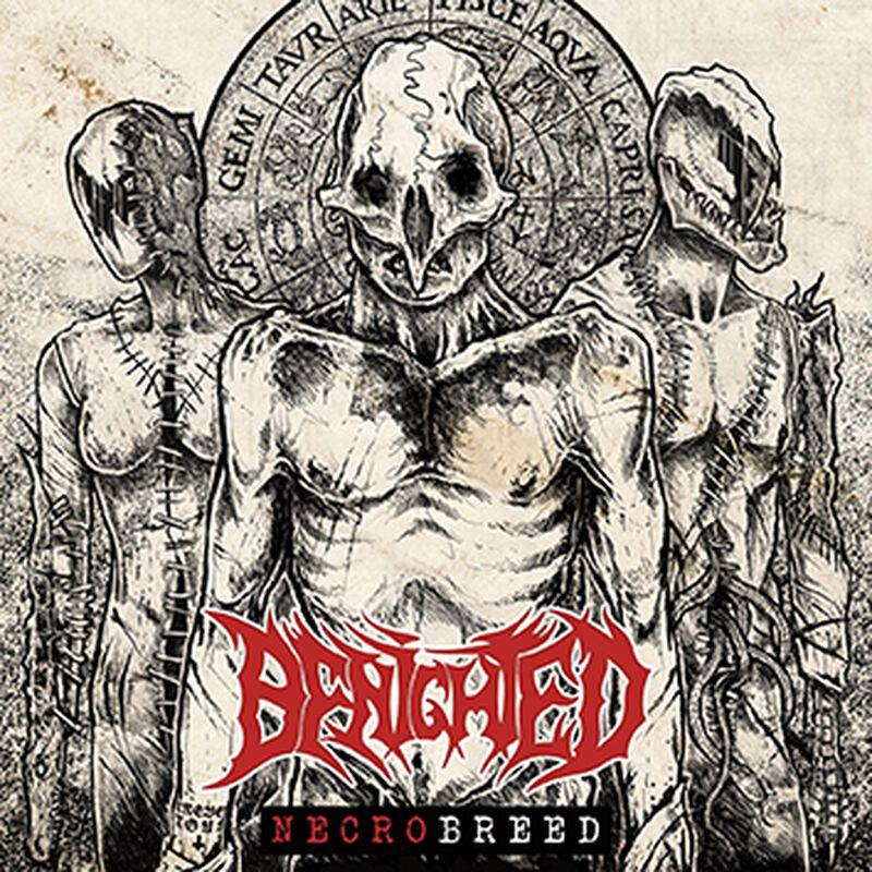 Necrobreed