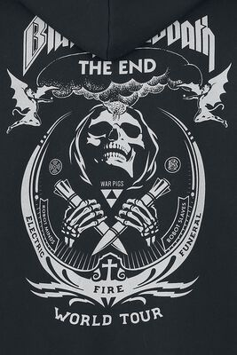 The End - Grim Reaper