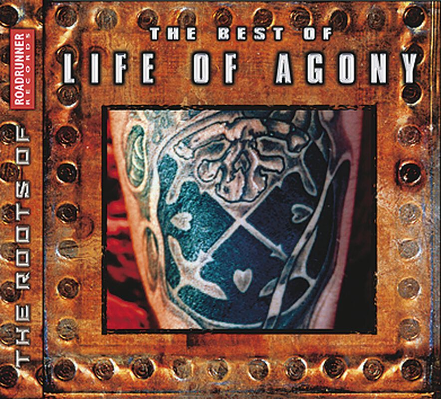The best of Life Of Agony